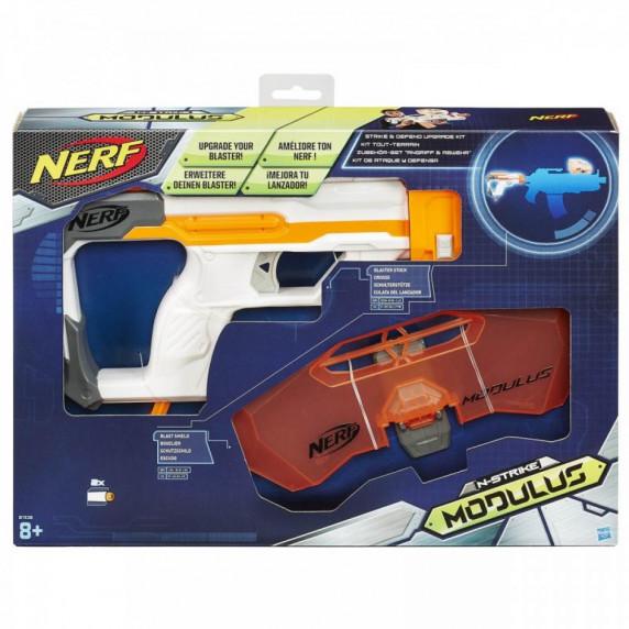 Nerf MODULUS Támadó és felderítő készlet