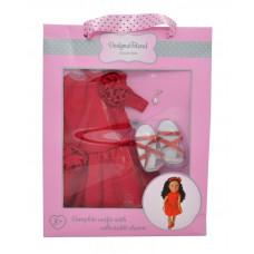 Design baba ruha Előnézet