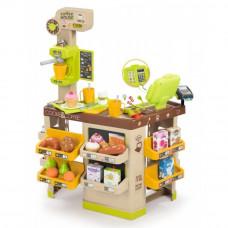 Smoby játék kávézó - jatekkonyha Coffee House (350214) Előnézet