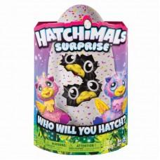 Spin Master Hatchimals: 2 darabos meglepetés Giraven figura Előnézet