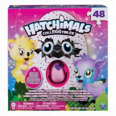 Spin Master Hatchimals titkos puzzle 48 db-os  Előnézet