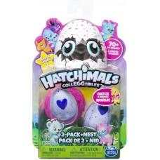 Spin Master Hatchimals meglepetés csomag 2 db-os szett Előnézet
