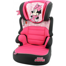 Nania BEFIX Disney LUXE autósülés 15-36 kg - MINNIE - rózsaszín Előnézet