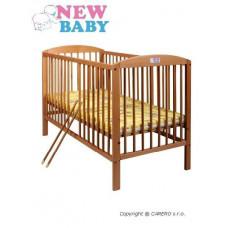 NEW BABY Juliet  babaágy Előnézet