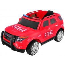 SUV Lengyel tűzoltóság elektromos kisautó Előnézet