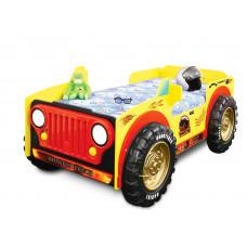Gyerekágy Inlea4fun Monster Truck Előnézet