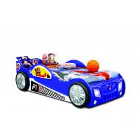 Gyerekágy Monza Inlea4Fun - Kék