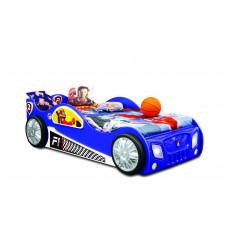 Gyerekágy Monza Inlea4Fun - Kék Előnézet