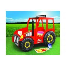 Inlea4Fun gyerekágy Traktor Előnézet