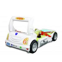 Gyerekágy Inlea4Fun Kamion  - Fehér