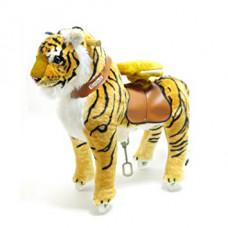 PonyCycle vágtázó póni Tiger - Nagy Előnézet