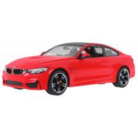 RC Távirányítós autó BMW M4 Coupe 1:14 - piros