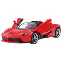 RC Távirányítós autó Ferrari LaFerrari Aperta 1:14 - piros