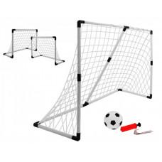 Inlea4Fun FOOTBALL Sport XTY5511 focikapu szett 2az1-ben  Előnézet