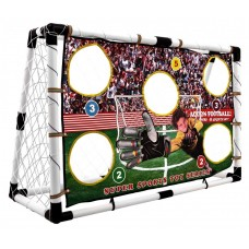 Inlea4Fun SUPER Sports HF548 focikapu szett célzó felülettel Előnézet