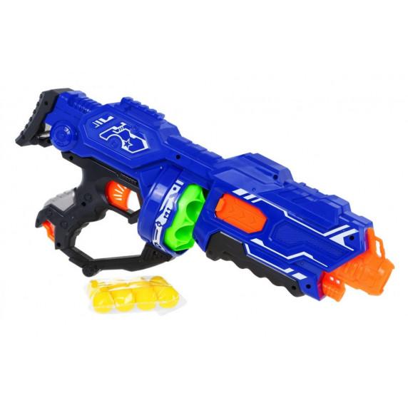 Szivacslövő fegyver Inlea4Fun BLAZE STORM