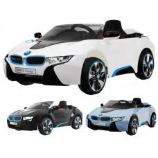 BMW i8 elektromos kisautó Előnézet