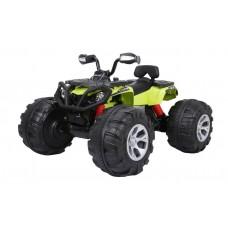 QUAD ATV MONSTER 2.4G elektromos négykerekű 4x4 Előnézet