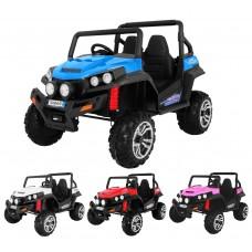 Inlea4Fun Buggy 4x4 elektromos négykerekű jármű Előnézet