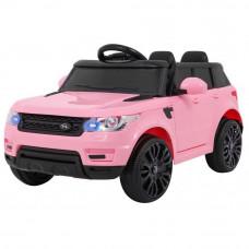 Start Run elektromos kisautó - Rózsaszín Előnézet