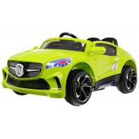 Inea4Fun DK-F007 elektromos kisautó - Zöld