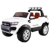 FORD Ranger 4x4 FaceLifting elektromos kisautó - Fehér