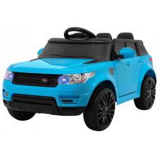 Start Run elektromos kisautó - Kék Előnézet