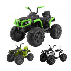 QUAD ATV elektromos négykerekű  Előnézet