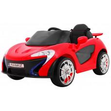 Elektromos kisautó Small Racer Előnézet