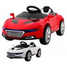 Elektromos kisautó S-Turbo Előnézet