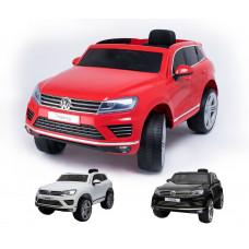 ELektromos kisautó Volkswagen Touareg Előnézet
