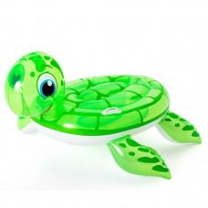 Felfújható teknős matrac 140x140 cm BESTWAY 41041  Előnézet