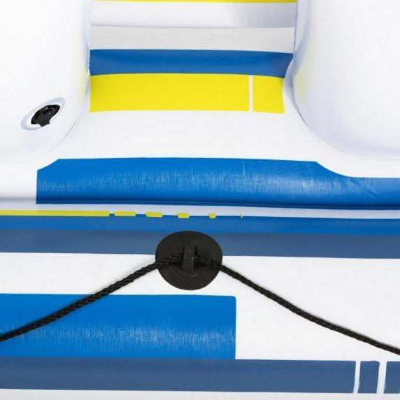 BESTWAY 43105 CoolerZ óriás úszósziget 389x274 cm