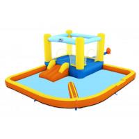 Felfújható vízi játszótér Bestway H2O GO! 53381