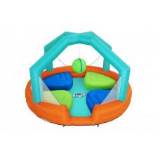 Felfújható vízi játszótér Bestway Dodge&Drench H2O GO! 53383