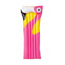 Felfújható gumimatrac BESTWAY Super Surf 44021 - Rózsaszín