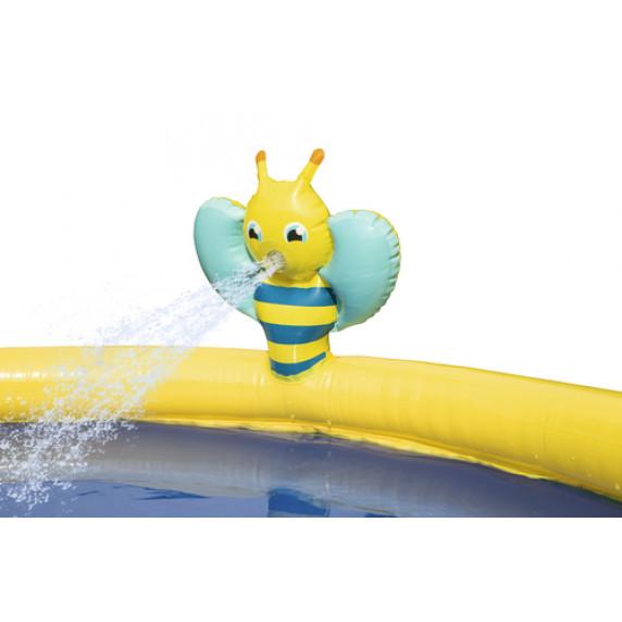 BESTWAY 573226 ZOL medence méhecskés zuhanyzóval