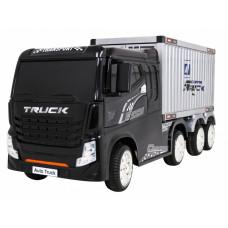 Elektromos konténerszállító kamion Inlea4Fun - Fekete Előnézet