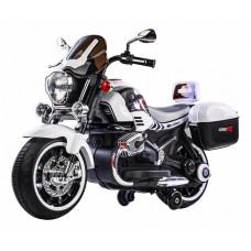 Elektromos motor 1200CR - Fehér Előnézet