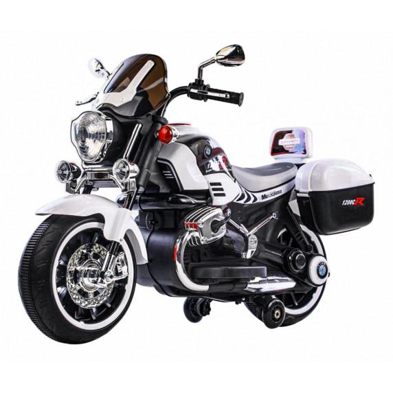 Elektromos motor 1200CR - Fehér