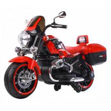 Elektromos motor 1200CR - Piros Előnézet
