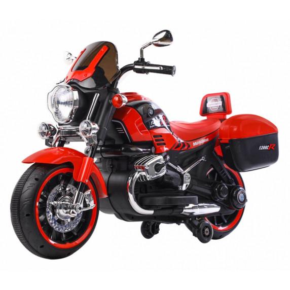 Elektromos motor 1200CR - Piros