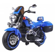 Elektromos motor 1200CR - Kék Előnézet