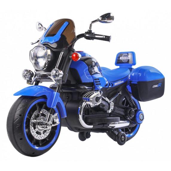 Elektromos motor 1200CR - Kék