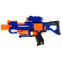 Szivacslövő fegyver Inlea4Fun BLAZE STORM ZC7055