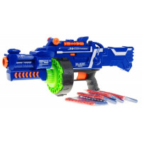 Szivacslövő félautomata gépfegyver BLAZE STORM