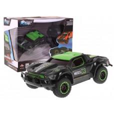 Inlea4Fun Rally Racing távirányítós autó szett Előnézet