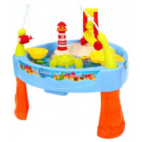 Inlea4Fun FISHING GAME Vizes horgász asztal