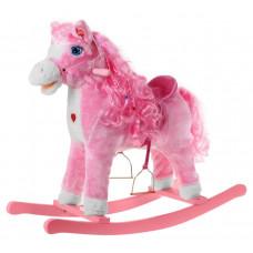 Inlea4Fun hintaló Princess Pink Előnézet