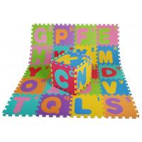 Habszivacs szőnyeg puzzle Inlea4Fun EVA PUZZLE MTAS